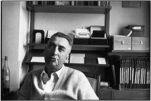 Roland Barthes, per Canone Inverso